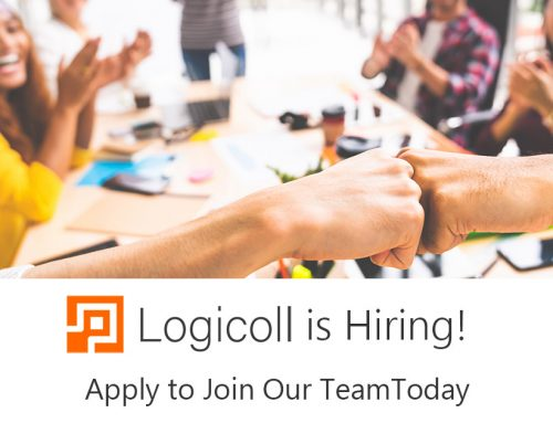 Logicoll, LLC is Hiring! Apply to Join Our Team Today