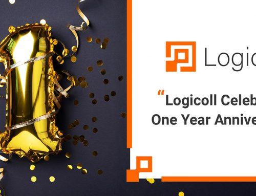 Logicoll, LLC Celebrates One-Year Anniversary